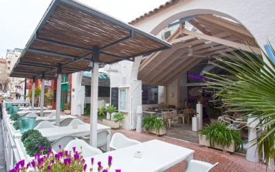 Restaurante Kanaiia centro