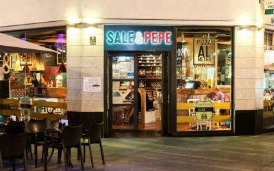 Sale & Pepe Castaños
