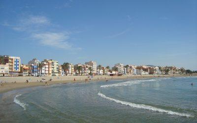 Torreblanca, alma mediterránea