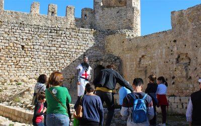 Alcalà-Alcossebre y su rico patrimonio