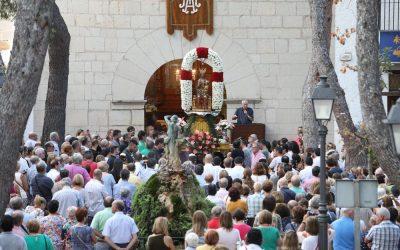Vila-real, el custodio de los restos de Sant Pasqual