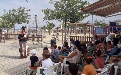 Cine, teatro y mucho deporte en Almassora