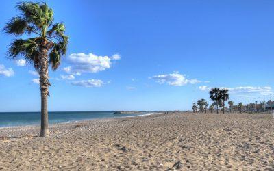 Almassora consolida el valor de la playa de Benafelí