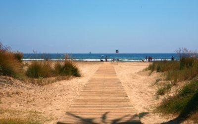 Castelló, playas seguras, saludables y sostenibles
