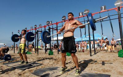 El deporte vuelve con los Taronja Games