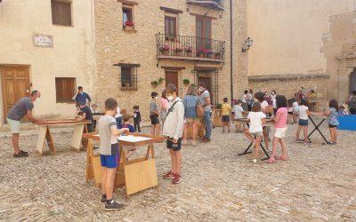 El guiño cultural de Vilafranca en este verano