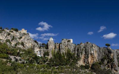 El Castell de Guadalest, uno de los pueblos más bonitos del mundo