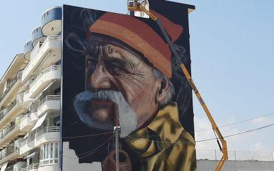 Benicarló da a conocer sus artistas y obras