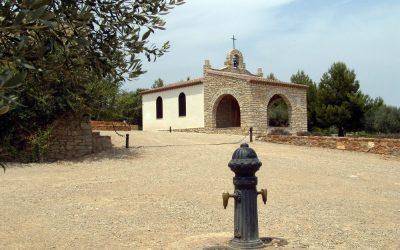 Vall d'Alba pone en valor su patrimonio
