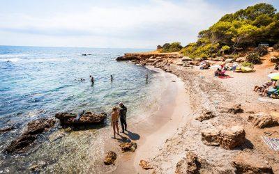 Orpesa, unas vacaciones para 'instagramear'