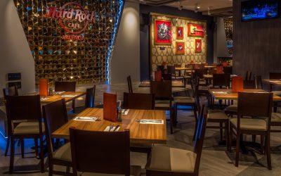 Hard Rock Cafe Valencia