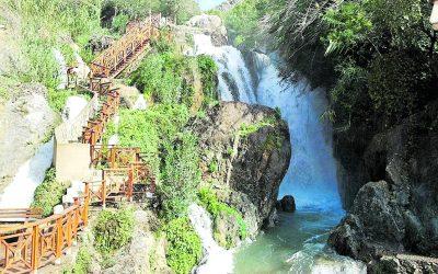 Fonts d'Algar, un paraíso de cascadas y piscinas naturales