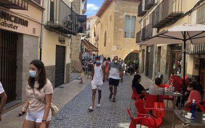 Morella, un municipio referente en turismo