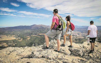 Conoce tres de los parques naturales más bonitos del sur de la Comunitat Valenciana