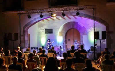 Castelló, múltiples experiencias este agosto