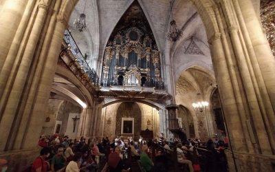 Morella, actos taurinos y música